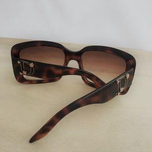 Christian Dior Ladies Couture Sunglasses